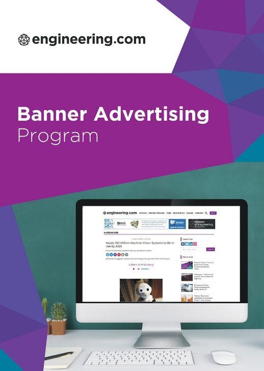 Banner Advertising Brochure