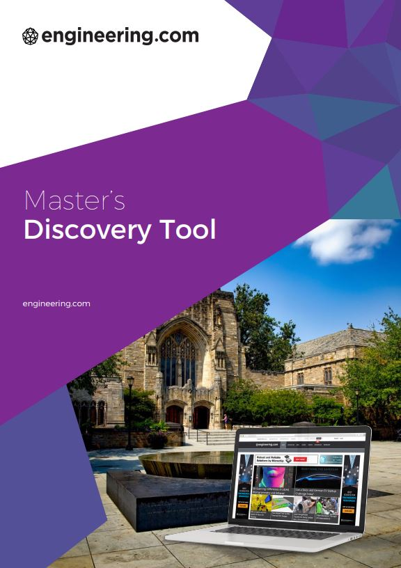 Masters Discovery Brochure