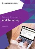 Survey & Research Report Brochure