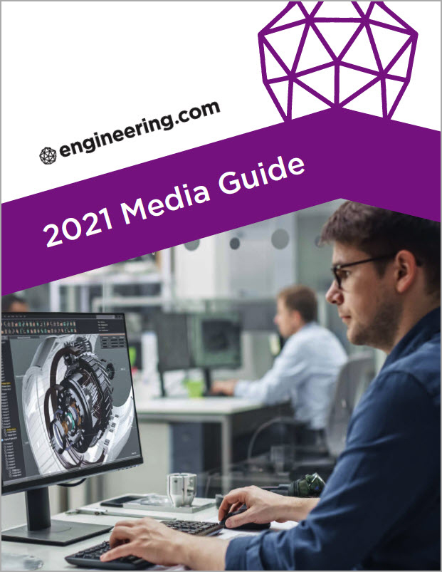 2021 Media Guide Cover