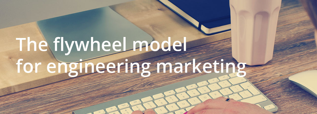 See our post on applying the flywheel npi model to marketing