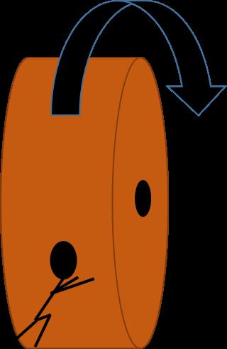 flywheel model