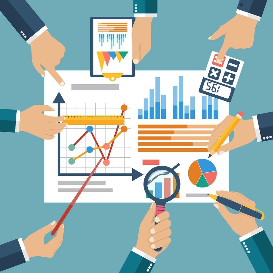 Digital Marketing for Engineers Blog