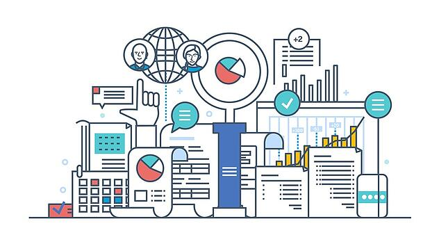 Research Reports Fuel Numerous Other Content Marketing and Social Media Campaigns