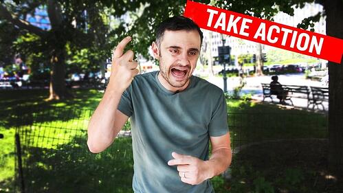 GaryVee, social media influencer