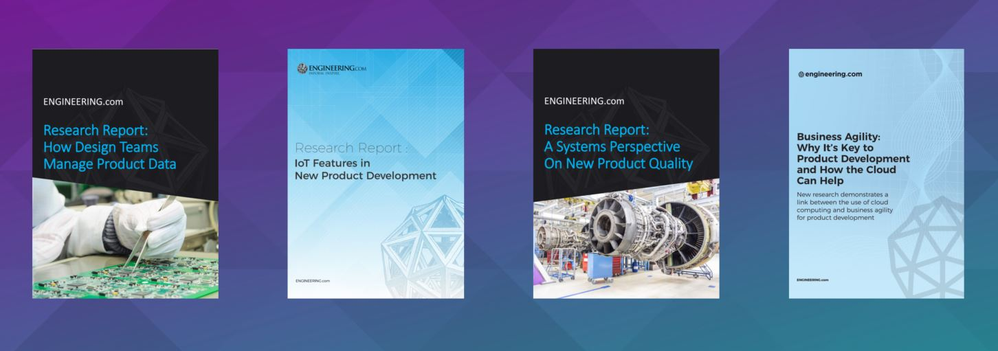 engineering.com research reports