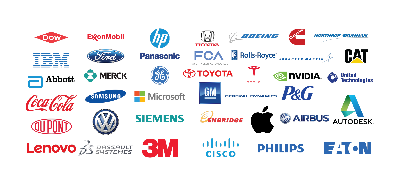 Companies Visiting engineering.com