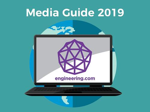 engineering.com Media Guide 2019