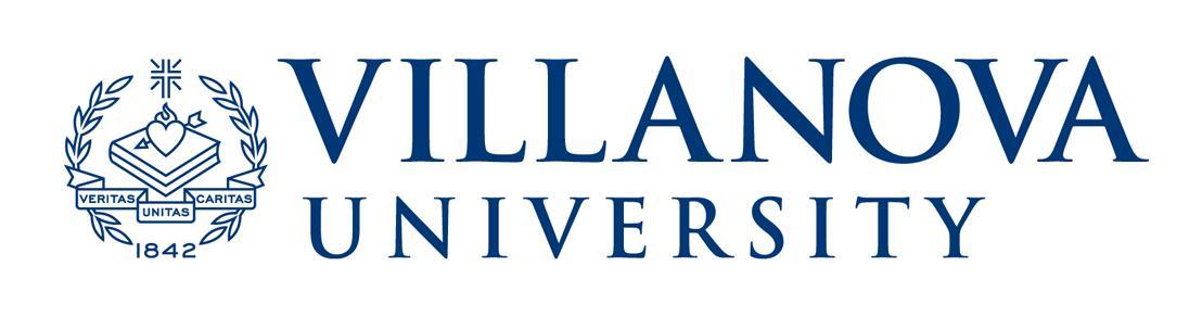 Villa Nova university logo