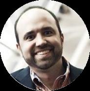 Joe Pulizzi of the Content Marketing Institute