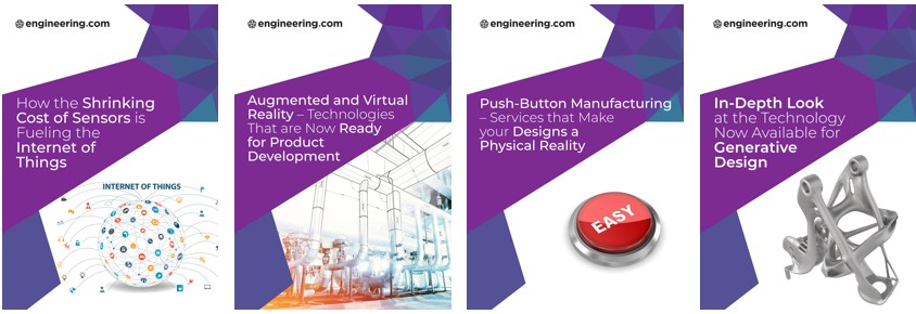 Research Reports are Great for Industrial Technology SEO