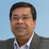 Achinta Mitra of Tiecas Inc.