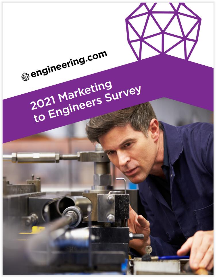 2021 Survey Cover