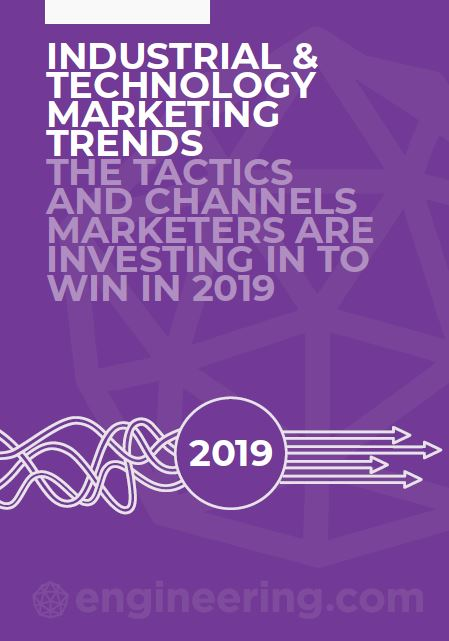 2019 Budget Trends in Industrial & Technology Marketing