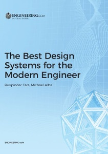 The Best Design Systems for the Modern Engineer EBook Cover